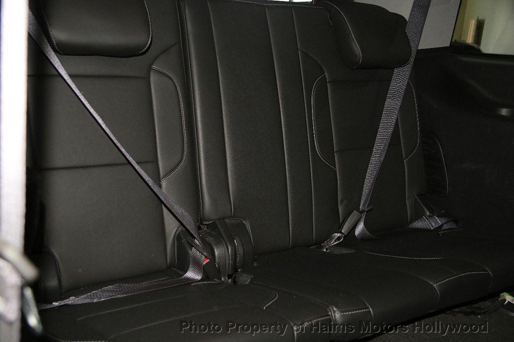 2016 Chevrolet Tahoe 4WD 4dr LTZ - 17100809 - 17