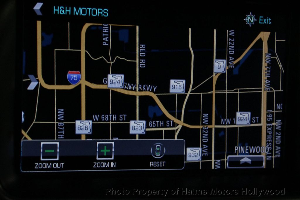 2016 Used Chevrolet Tahoe 4wd 4dr Ltz At Haims Motors Serving Fort. 2016 Chevrolet Tahoe 4wd 4dr Ltz 17100809 34. Chevrolet. 2016 Chevy Tahoe Emission Diagram At Scoala.co