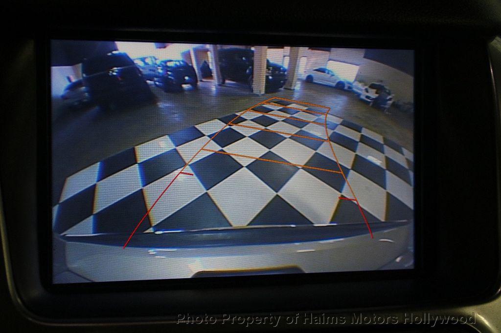 2016 Chevrolet Tahoe 4WD 4dr LTZ - 17100809 - 35