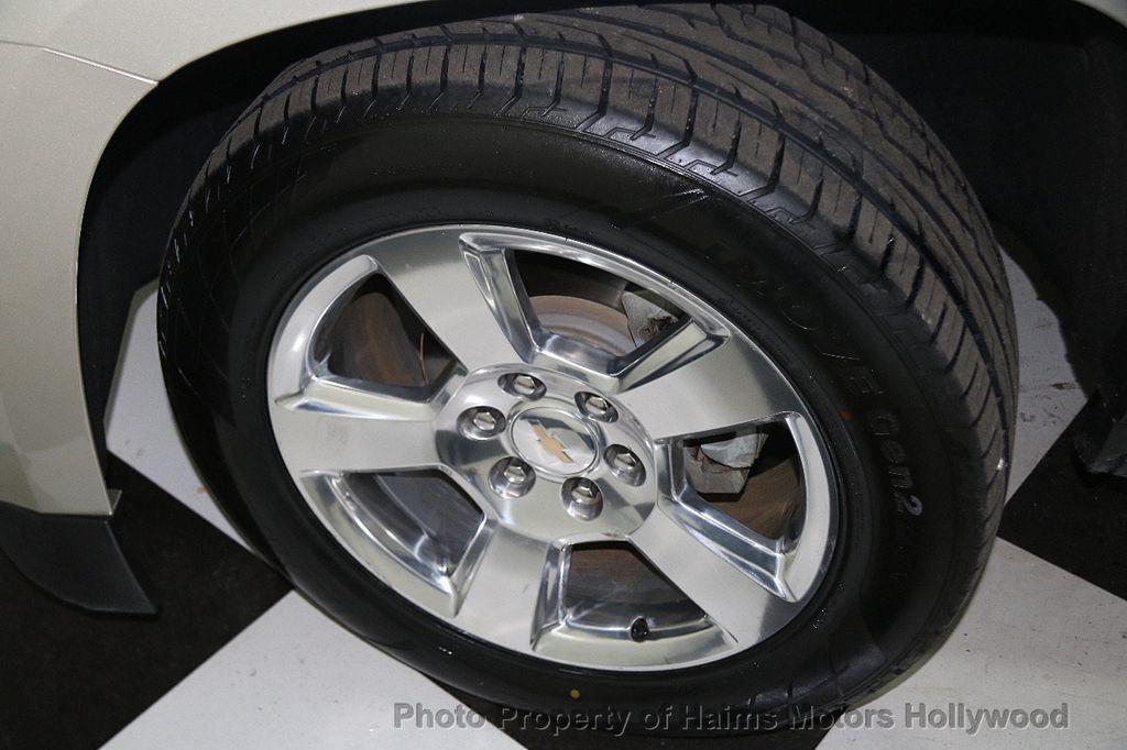 2016 Chevrolet Tahoe 4WD 4dr LTZ - 17100809 - 36
