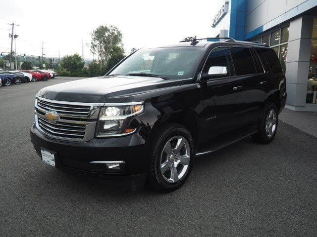 2016 Chevrolet Tahoe 4wd 4dr Ltz Suv 1gnskckc9gr290098 0