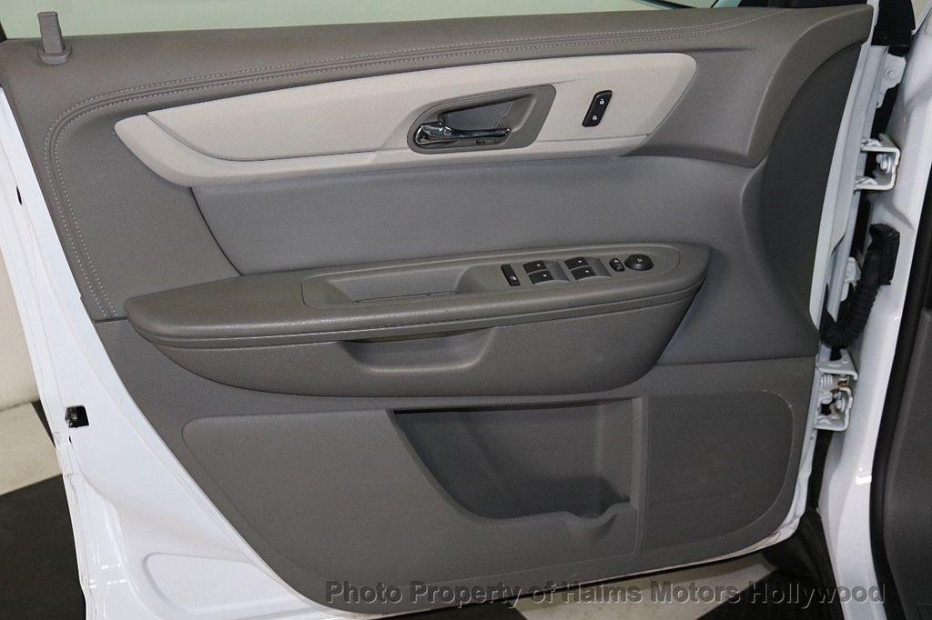 2016 Chevrolet Traverse FWD 4dr LT w/1LT - 18159611 - 9