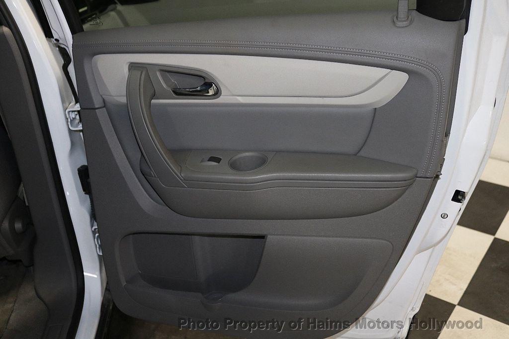 2016 Chevrolet Traverse FWD 4dr LT w/1LT - 18159611 - 11