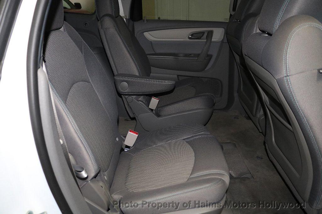 2016 Chevrolet Traverse FWD 4dr LT w/1LT - 18159611 - 14
