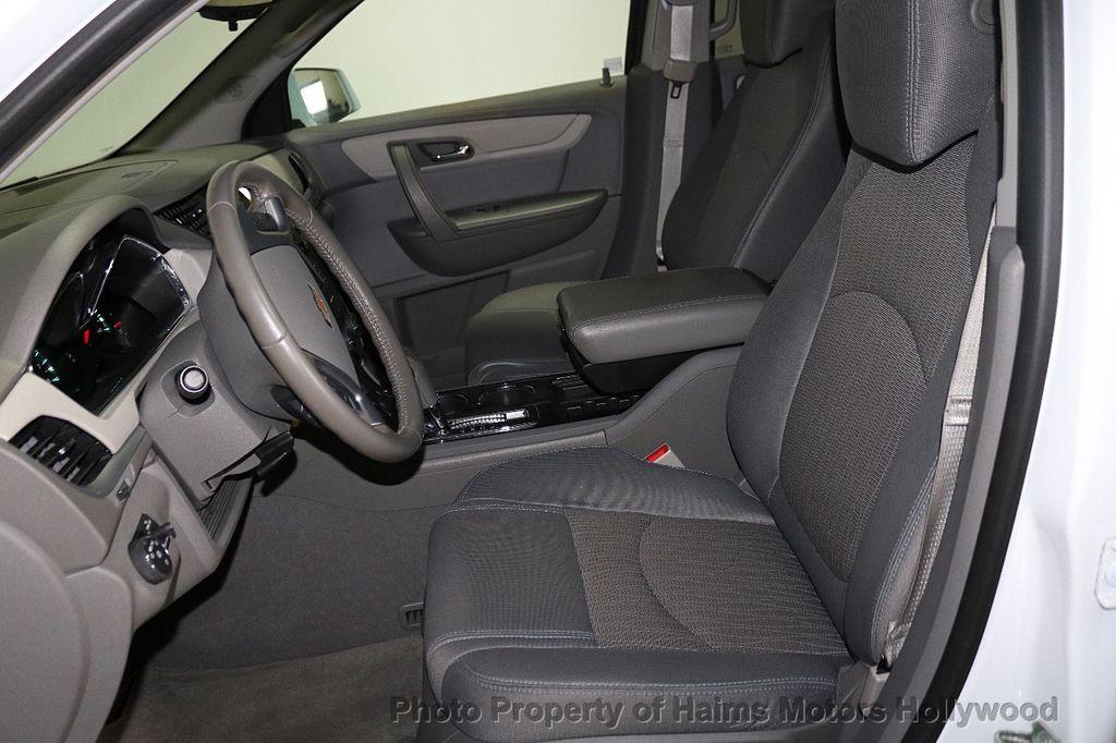 2016 Chevrolet Traverse FWD 4dr LT w/1LT - 18159611 - 18