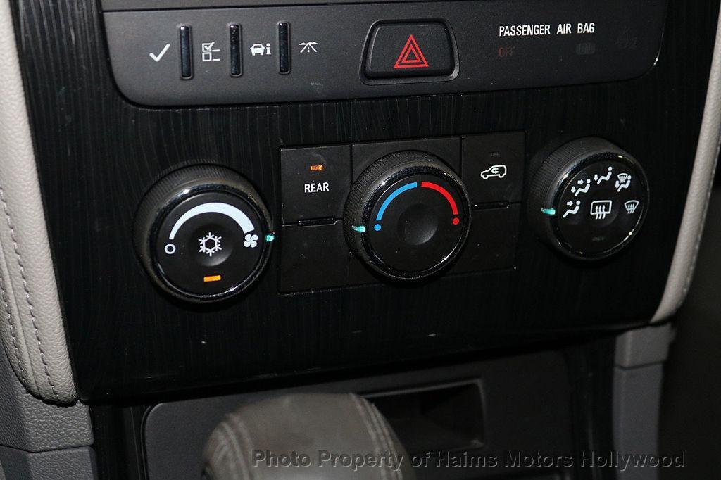 2016 Chevrolet Traverse FWD 4dr LT w/1LT - 18159611 - 22