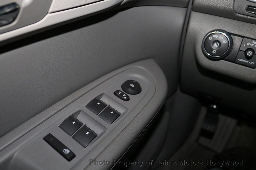 2016 Chevrolet Traverse FWD 4dr LT w/1LT - 18159611 - 24