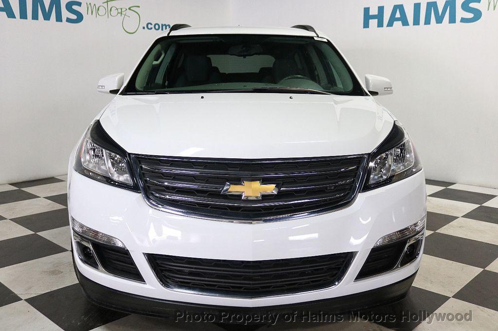 2016 Chevrolet Traverse FWD 4dr LT w/1LT - 18159611 - 2