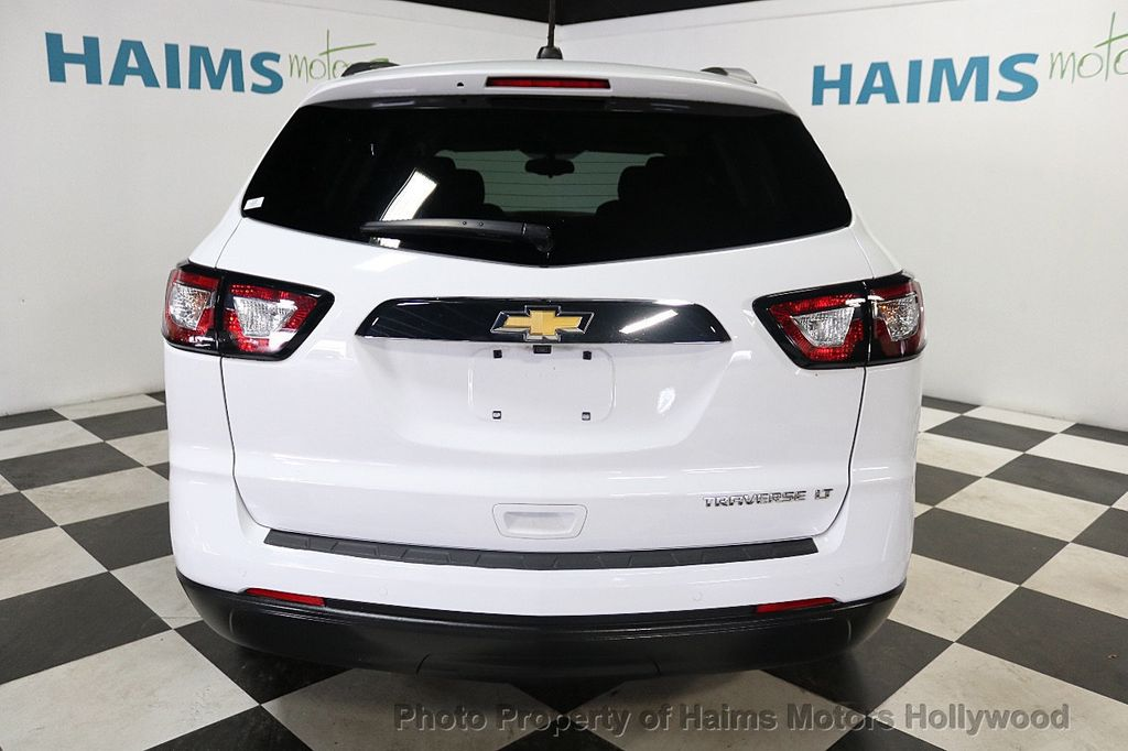 2016 Chevrolet Traverse FWD 4dr LT w/1LT - 18159611 - 5