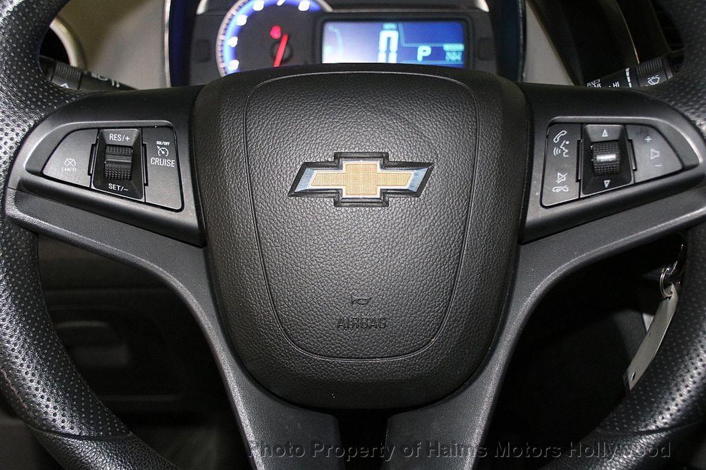 2016 Chevrolet Trax FWD 4dr LT - 17312758 - 23