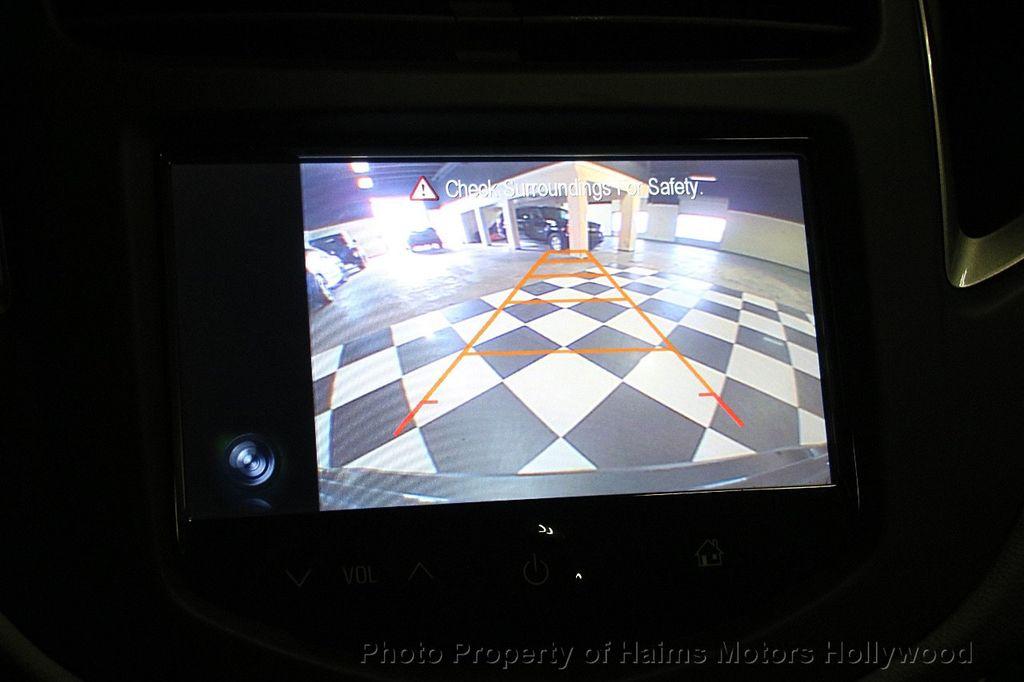 2016 Chevrolet Trax FWD 4dr LT - 17312758 - 27