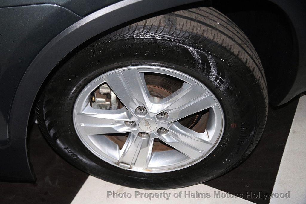 2016 Chevrolet Trax FWD 4dr LT - 17312758 - 28