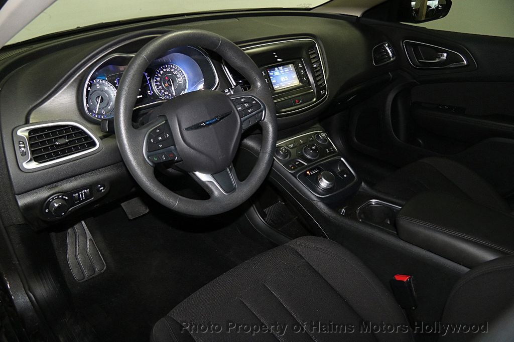 Chrysler 200 Limited Interior Images Diagram Writing
