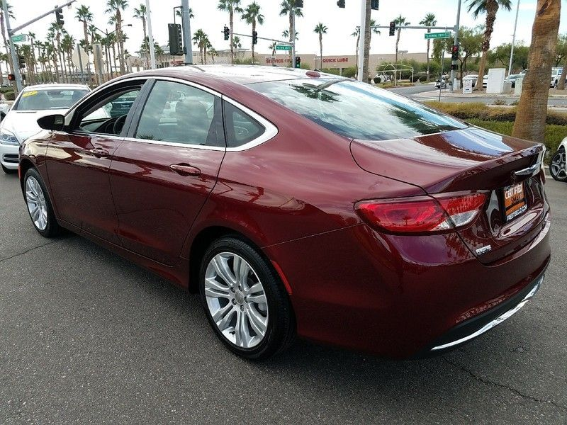 2016 Chrysler 200 LIMITED - 16988082 - 6