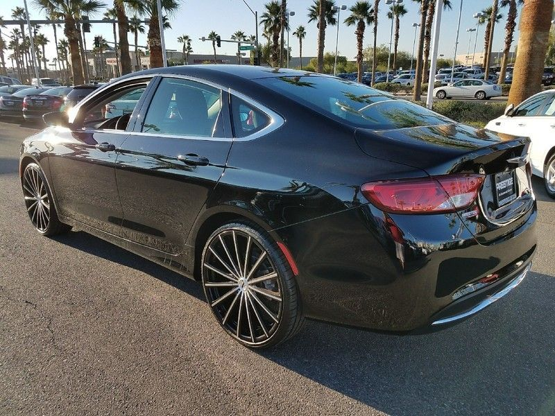 2016 Chrysler 200 LIMITED - 17002652 - 6