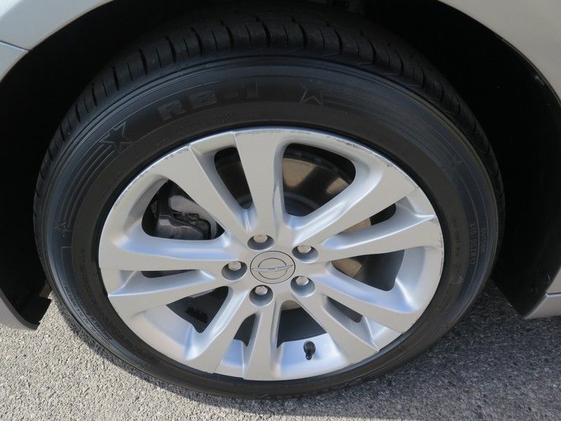 2016 Chrysler 200 LIMITED - 17396059 - 16