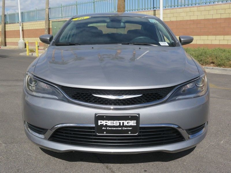 2016 Chrysler 200 LIMITED - 17396059 - 1