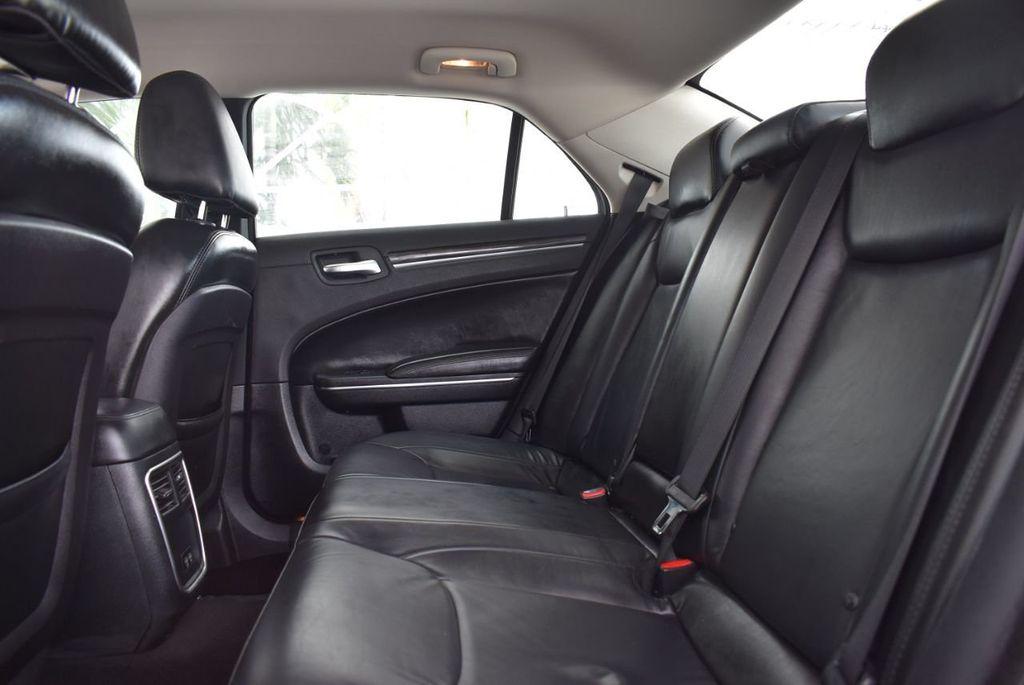 2016 Chrysler 300  - 18592383 - 10