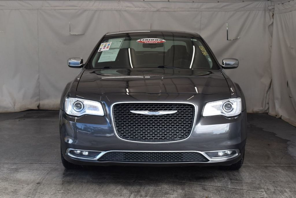 2016 Chrysler 300 4dr Sedan 300C RWD - 17958531 - 3