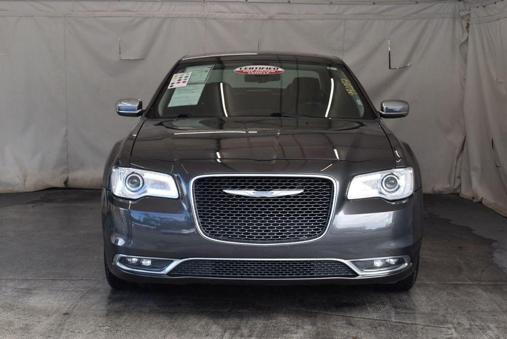 2016 Chrysler 300 4dr Sedan 300C RWD - 17958531 - 3