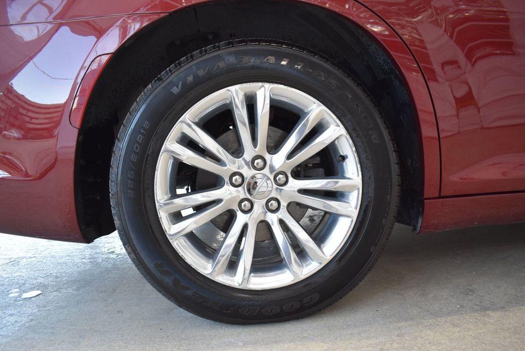 2016 Chrysler 300 4dr Sedan 300C RWD - 18448713 - 11