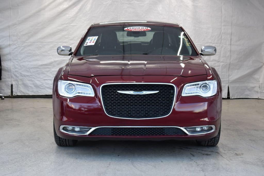 2016 Chrysler 300 4dr Sedan 300C RWD - 18448713 - 3