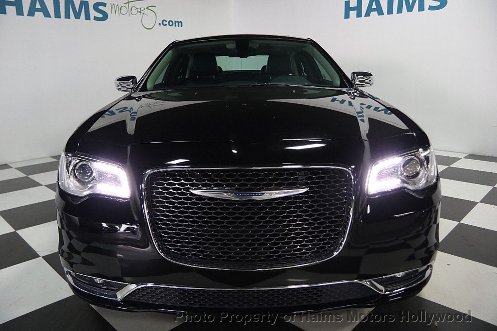 2016 Chrysler 300 4dr Sedan 300C RWD - 16347503 - 1
