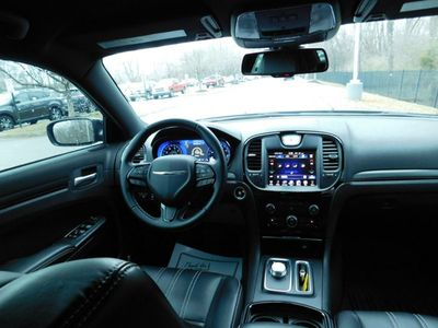2016 Chrysler 300 4dr Sedan 300S RWD - Click to see full-size photo viewer