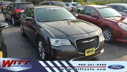 2016 Chrysler 300 - 2C3CCARG3GH165884