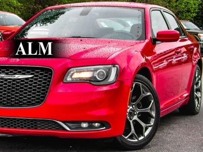 2016 Chrysler 300 - 2C3CCABGXGH170638