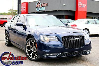 Used Chrysler 300 >> Used Chrysler 300 At Evolution Cars Serving Conyers Ga