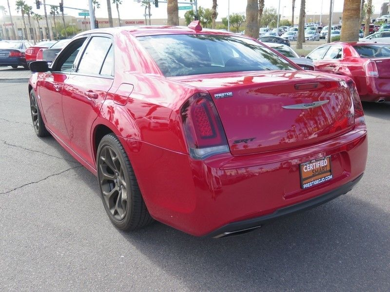2016 Chrysler 300 S - 17263192 - 9