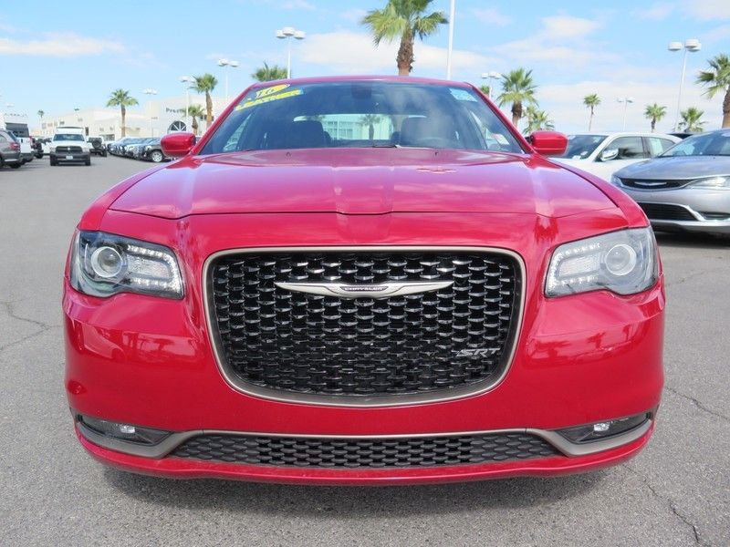 2016 Chrysler 300 S - 17263192 - 1