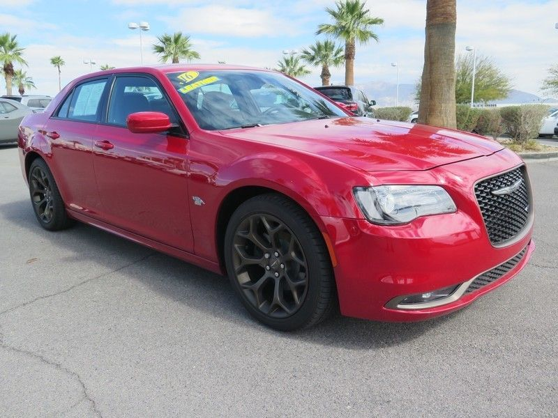 2016 Chrysler 300 S - 17263192 - 2
