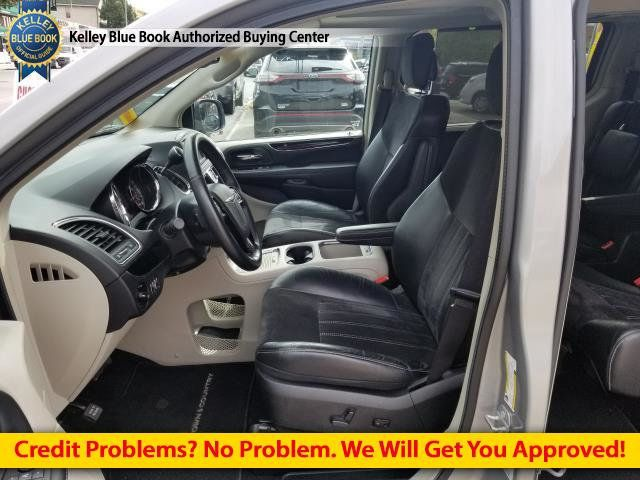 2016 Chrysler Town & Country 4dr Wagon Limited - 18135090 - 9