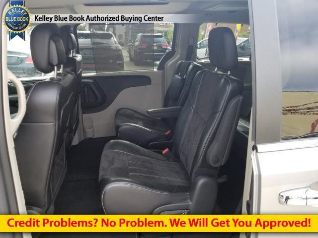 2016 Chrysler Town & Country 4dr Wagon Limited - 18135090 - 10
