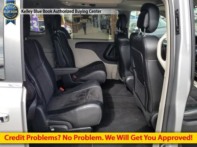2016 Chrysler Town & Country 4dr Wagon Limited - 18135090 - 12