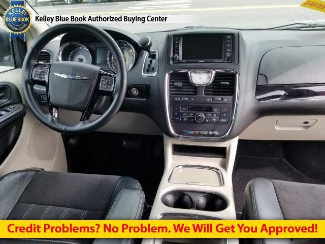 2016 Chrysler Town & Country 4dr Wagon Limited - 18135090 - 13
