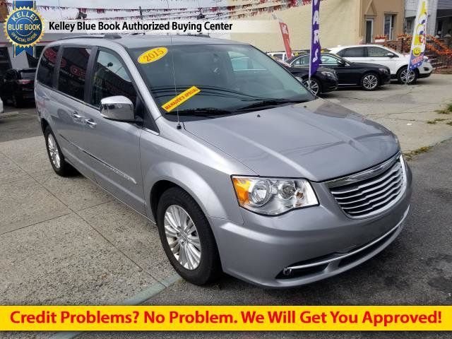 2016 Chrysler Town & Country 4dr Wagon Limited - 18135090 - 1