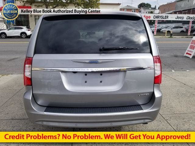 2016 Chrysler Town & Country 4dr Wagon Limited - 18135090 - 5