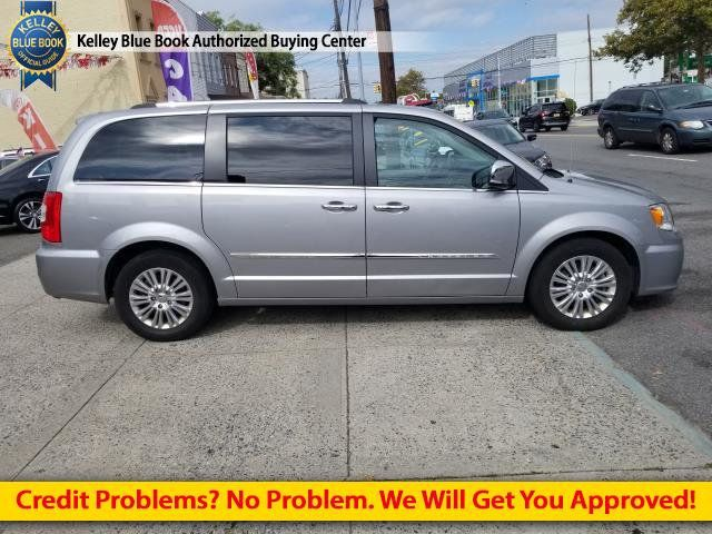 2016 Chrysler Town & Country 4dr Wagon Limited - 18135090 - 6
