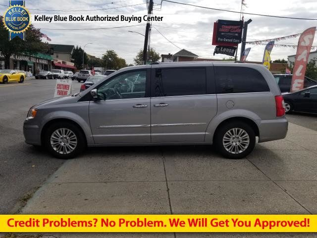 2016 Chrysler Town & Country 4dr Wagon Limited - 18135090 - 7