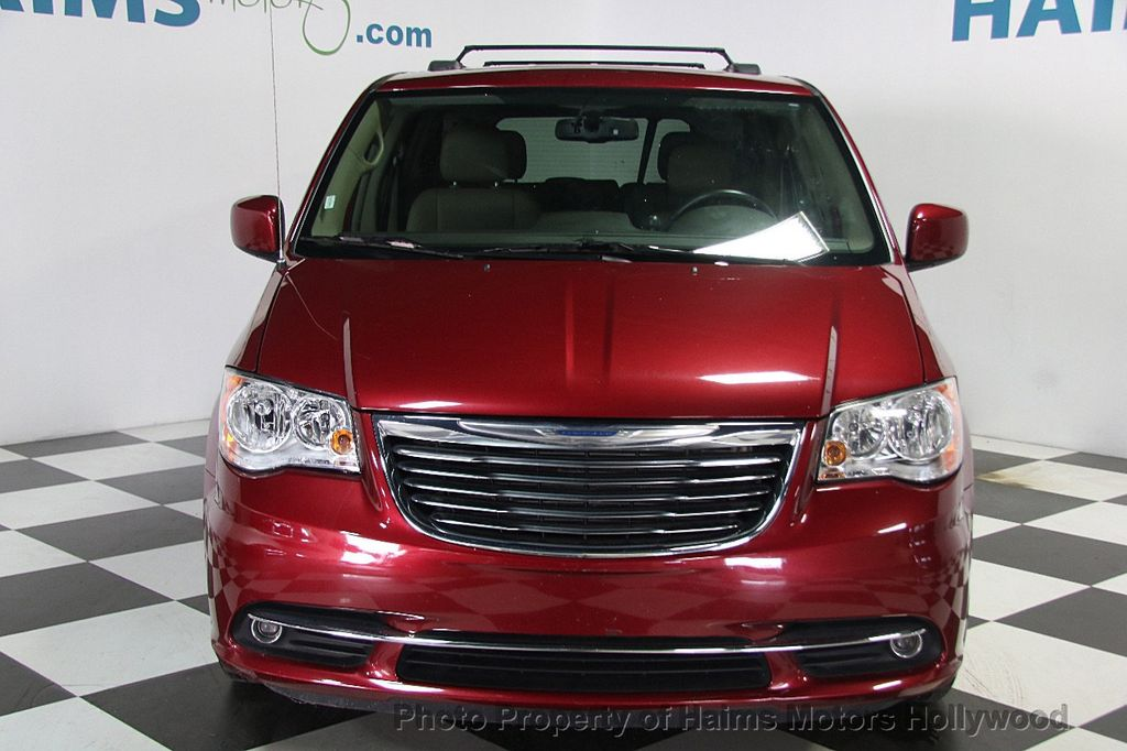 2016 Chrysler Town & Country 4dr Wagon Touring - 16759958 - 2