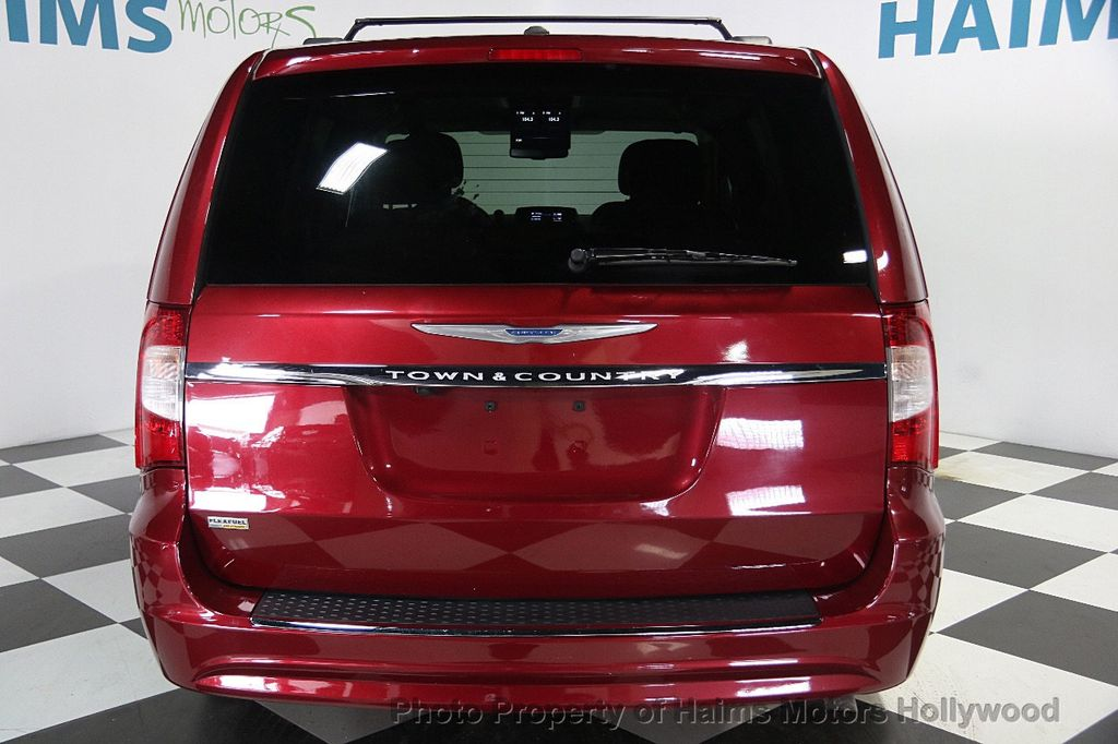 2016 Chrysler Town & Country 4dr Wagon Touring - 16759958 - 5