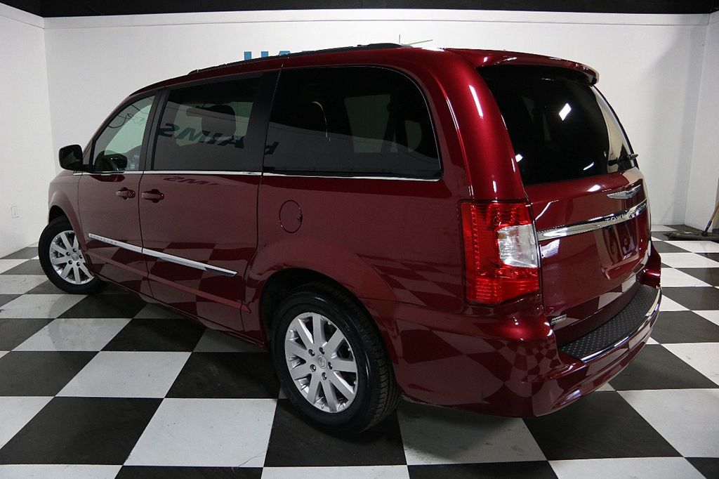 2016 Chrysler Town & Country 4dr Wagon Touring - 16303201 - 3