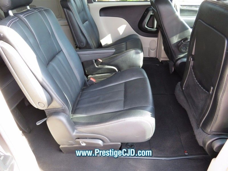 2016 Chrysler Town & Country 4dr Wagon Touring - 16772226 - 15