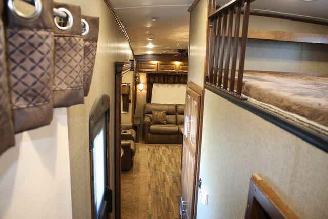 2016 Coachmen BROOKSTONE 395RL