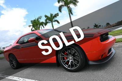 Used Dodge Challenger West Palm Beach Fl
