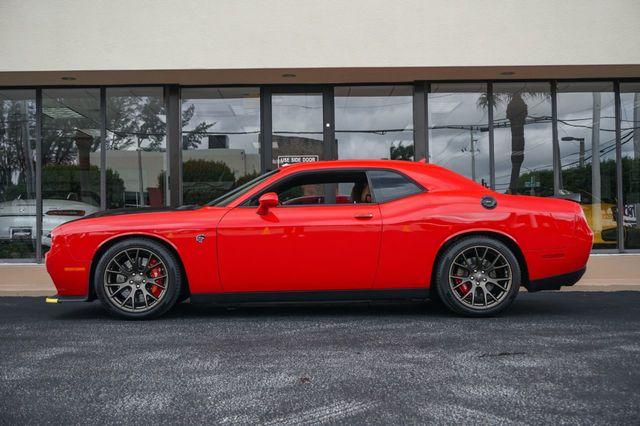 2016 Dodge Challenger 2dr Coupe SRT Hellcat Coupe for Sale Miami, FL -  $59,900 - Motorcar com