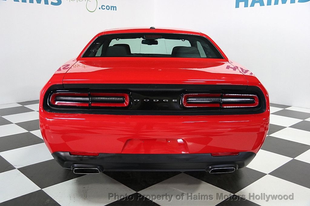 2016 used dodge challenger 2dr coupe sxt at haims motors. Black Bedroom Furniture Sets. Home Design Ideas